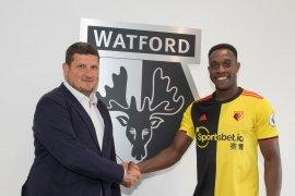 Watford dapatkan Welbeck secara gratis dari Arsenal