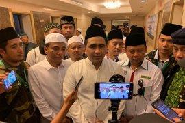 Mbah Moen ingin meninggal di Mekkah dimakamkan dekat Siti Khadijah