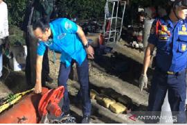 500 kilogram ganja dari Aceh diamankan di Tanjung Priok