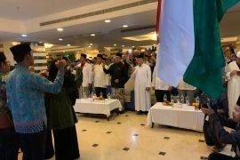 Dubes RI untuk Arab Saudi tersinggung soal doa di makam Mbah Moen