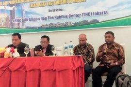ARMC: Kapasitas lokal perlu diperkuat tangkal radikalisme