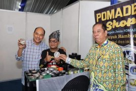 Wali Kota ajak warga cintai produk dalam negeri