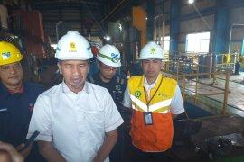 PLN Babel akan bangun PLTU 2x50 MW