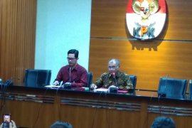 KPK tetapkan Nyoman Dhamantra sebagai tersangka suap impor bawang putih