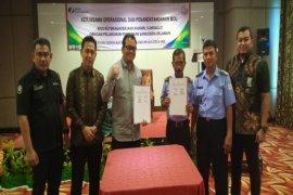Pekerja perikanan di Belawan segera didaftarkan ke BPJS Ketenagakerjaan Sumbagut