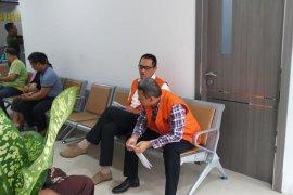 Dua pejabat Asuransi Jasindo ditahan Kejari Pontianak