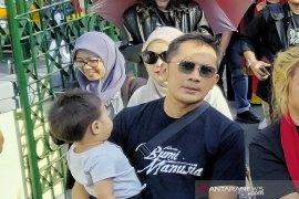 """Hanung Bramantyo tidak bisa tidur jelang peluncuran film """"Bumi Manusia"""""""