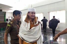 Bahar Smith jalani hukuman di Lapas Pondok Rajeg, Bogor