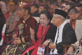 Ketua DPP PKB; Tak masalah PDIP minta jatah menteri banyak