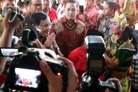 Prabowo akan terima kunjungan silaturahmi Ketum PPP Suharso Monoarfa