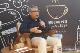 "PGN ingin bangun ""virtual pipeline"" gas di Indonesia timur"
