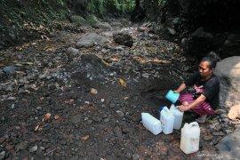 Kekeringan di Bogor diprediksi terus meluas hingga akhir Oktober