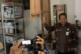 Komplotan perampok bersenjata api satroni Kantor Dinas Kesehatan Kota Malang