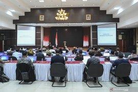 Pansel capim KPK serahkan 10 nama ke Presiden pada 2 September