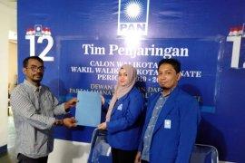 Parpol di Malut buka pendaftaran balon pilkada 2020
