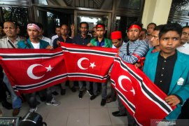 14 tahun perdamaian Aceh, Mahasiswa tuntut realisasi MoU Helsinki