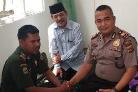 Sekelompok terduga aliran sesat ditangkap di Banda Aceh