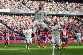 La Liga belum jelas kapan mulai karena perselisihan La Liga dan RFEF