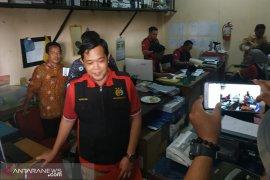 Tanah hibah dijual, jaksa geledah kantor Walikota Bengkulu