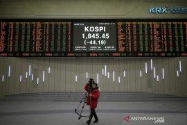 Bursa saham Seoul menguat, indeks Kospi naik 1,22 persen