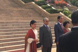 Presiden Jokowi kunjungan ke Malaysia