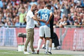 City tak diperkuat Sane sementara operasi cedera lutut kanan