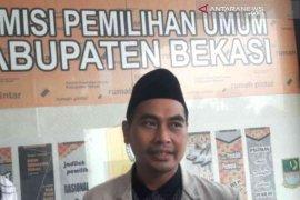 KPU Bekasi sudah jadwalkan pleno penetapan legislatif terpilih