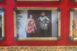 Megawati favoritkan foto dirinya bersama Prabowo