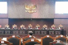 MK tolak gugatan PKS Sumatera Utara