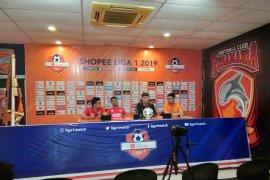 PSM Makassar tak gentar hadapi tuan rumah Borneo FC