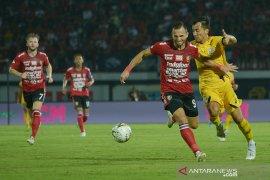 Bali United kalahkan Semen Padang FC 4-1