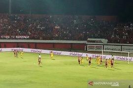 Bali United kalahkan Semen Padang 4-1