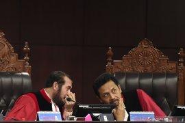 Gugatan tiga Partai Politik Dapil Tangsel ditolak MK