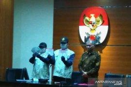 KPK tahan anggota DPR Nyoman Dhamantra dalam kasus suap