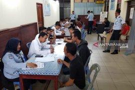 Pemerintah Malaysia deportasi 32 TKI  terlibat kasus narkoba di Malaysia