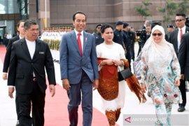 Jokowi akan Hadiri HUT Kemerdekaan Singapura