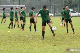 Garuda Nusantara ungguli Brunei  5-0 di babak pertama