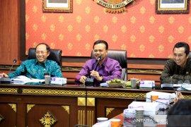 Sekda Bali targetkan raih predikat provinsi sehat