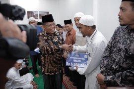Pemkot bantu biaya operasional 243 masjid dan mushala di Banda Aceh
