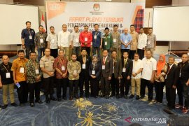 KPU tetapkan anggota DPRD Kota Samarinda