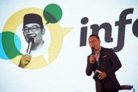 Ridwan Kamil targetkan Jabar juara umum PON 2020