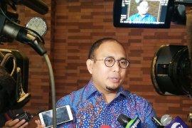 Terkait Cawagub DKI alot, Andre: Jangan ragukan komitmen Gerindra