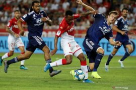 Lyon gasak Monaco 3-0 pada pembukaan Ligue 1