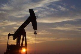 Pembicaraan perdagangan AS-China kembali dukung harga minyak naik