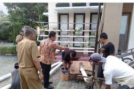 Pemkot Tangerang buat sumur resapan  atasi genangan di permukiman warga