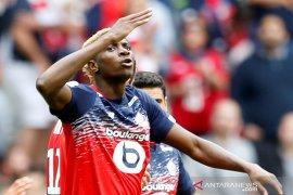 Lille hanya menang 2-1 atas Nantes meski cetak tiga gol