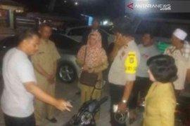 Bandit jalanan bawa pistol mainan babak belur dikeroyok massa di Bekasi