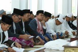 Momentum Idul Adha, Fachrori ajak umat bersatu membangun Jambi