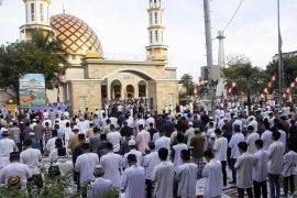 Khatib ingatkan umat Islam tingkatkan semangat berkurban