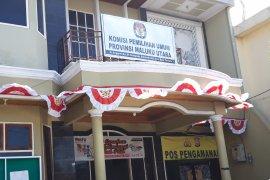 KPU Malut agendakan pleno penetapan anggota DPRD terpilih